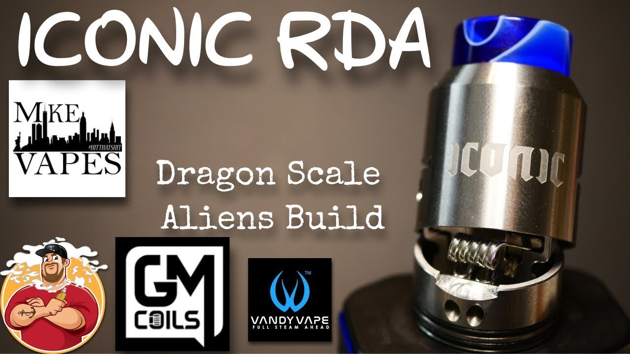 how to make dragon coil vape