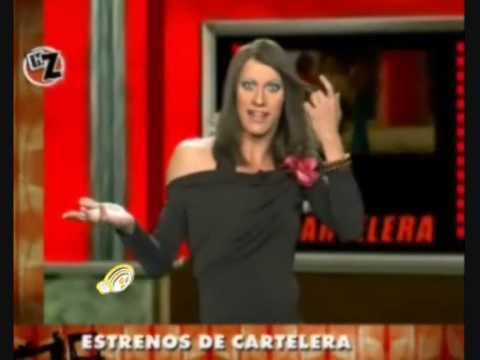 Lo Mejor De Homo Zapping Para Coleccionistas 34 50 Estrenos De Cartelera Instinto Basico Youtube