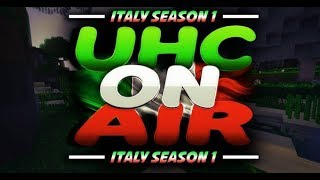 🚨 Streaming | UHC ON Air Italy