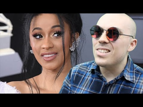LETS ARGUE: Cardi B Is Just a FAD!
