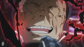 All Might  Vs. All For One「AMV」One Ok Rock - ONION!! [ F...