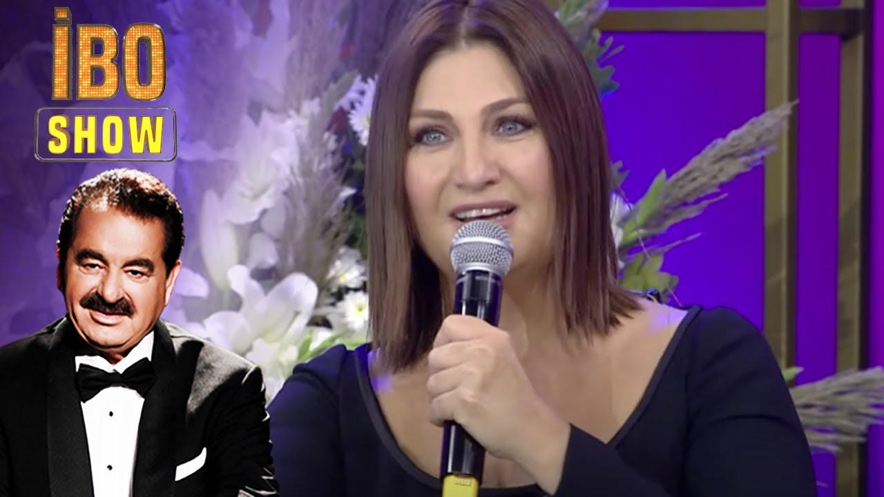 Sibel Can - Mavi Mavi | İbo Show 2020 | 1. Bölüm - Performans