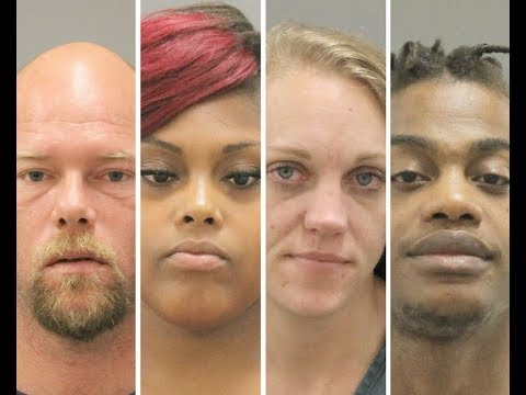 Rockford Area Crime Stoppers Wanted Fugitives 10-18-17