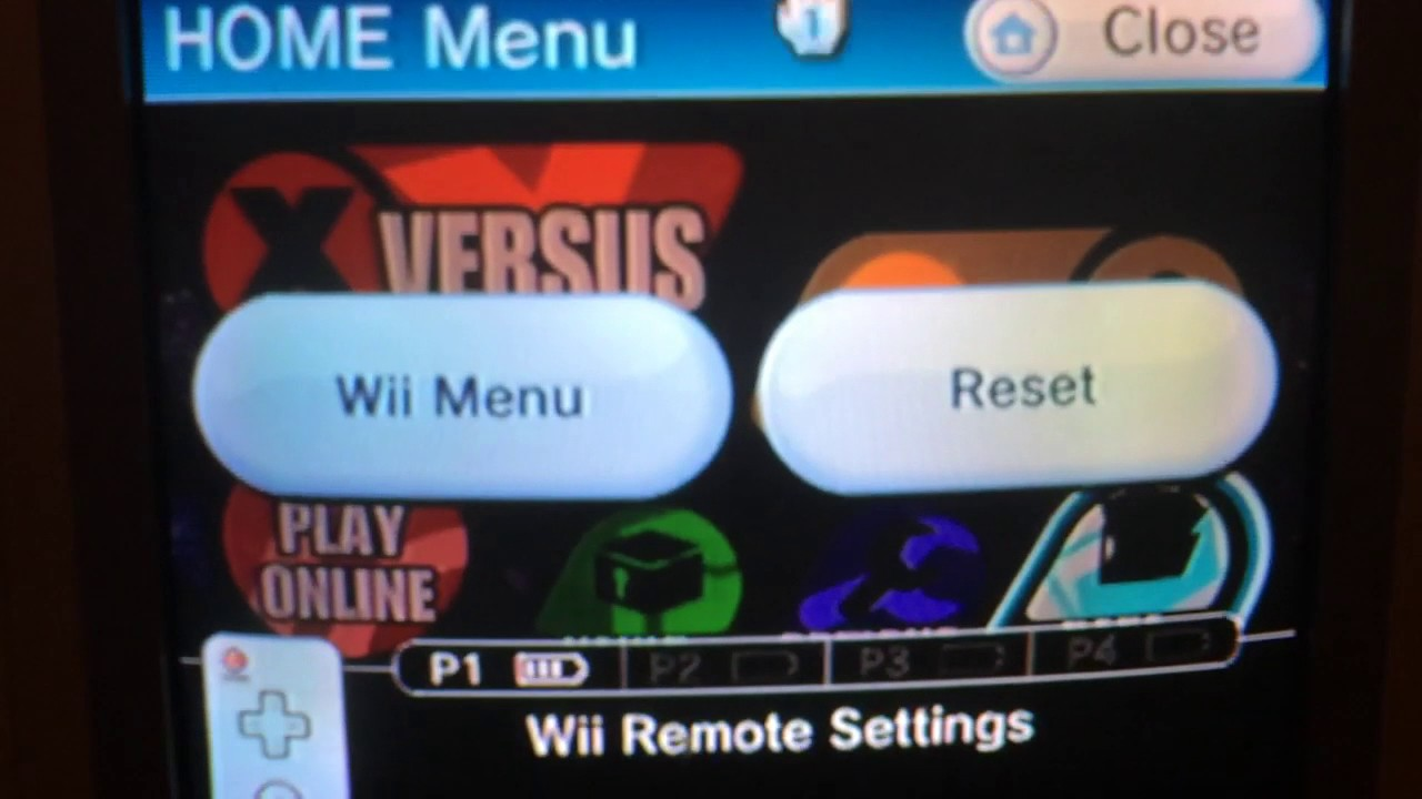 How to get Project M on USB loader gx