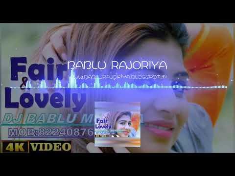 Fair Lovely Song Raju Punjabi,,,,dj Bablu Morena,,,,8224087667