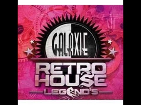 Mix After Galaxie Rétro House Part 1 By BoSaL GRHL