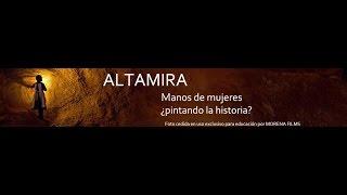Altamira, la película. Una noche en Twitter
