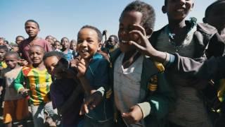 Эфиопия, Африка. Ноябрь 2016. Видео 1(Спасибо всем, кто поддержал нашу работу и служения в Африке! Благодарим Иисуса за огромное количество людей..., 2017-01-05T19:29:08.000Z)
