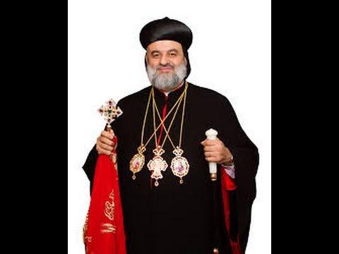 St Mary s Orthodox Valiapally Vakayar HOLY QURBANA SONGS Ver-I