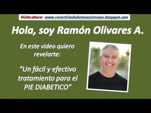 Cura Para La Diabetes En Ecuador - Adios diabetes robert