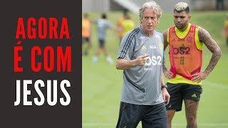 Jesus estreia no Flamengo. O que o torcedor deve esperar?