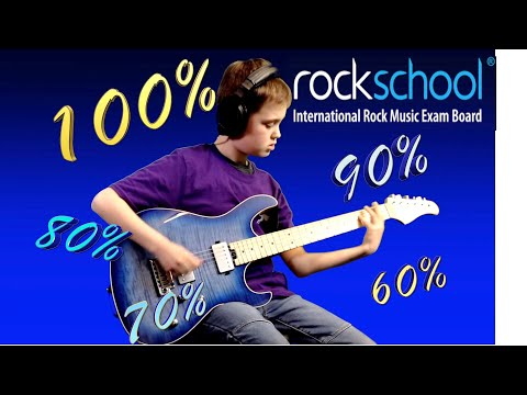 Standard - Rockschool Drums Grade 3 Backing Track 70%, 80%, 90% & Full Tempo from YouTube · Duration:  7 minutes 48 seconds