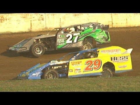 E-Mod Heat Two | Eriez Speedway | 8-4-19