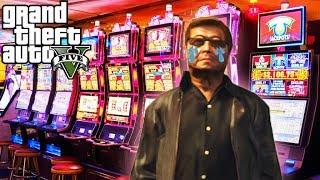 Chang Gambles His Life Away (GTA 5 ROLEPLAY)