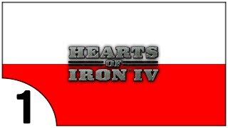 ПОЛЬША ВЫЖИТЬ НА ОФИЦЕРЕ 1 Hearts of Iron IV День Победы 4