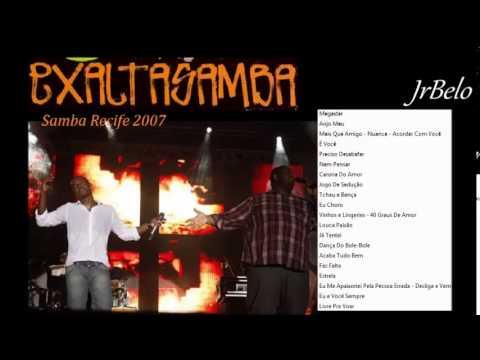cd completo de exaltasamba 2011