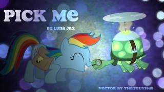 Pick Me - Luna Jax