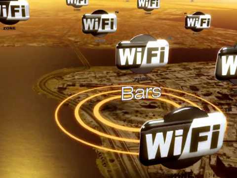 ORANGE CI - Orange Wifi