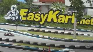 EasyKart Racing Pattaya - Fast Track