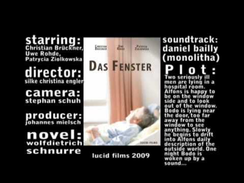 Das Fenster_Shortfilm-Soundtrack