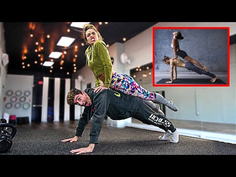 extreme-yoga-challenge-w/-sommer-ray!