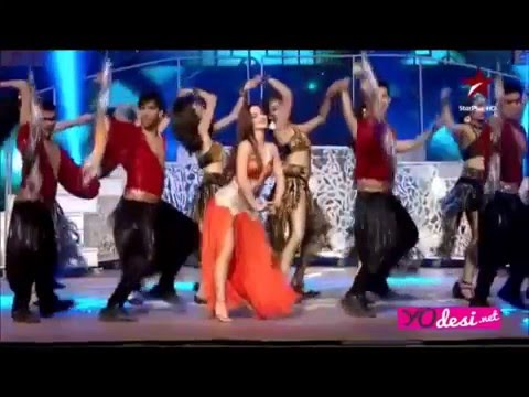 Elliavram belly dance on afghan jalebi