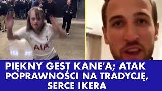 POLowanie #1 - Serce Casilliasa, piękny gest Kane'a, atak na tradycję!