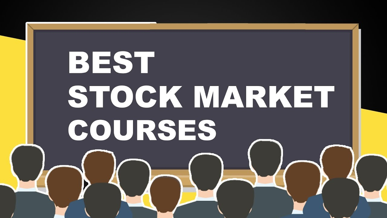 Best Stock Market Courses in India   HINDI