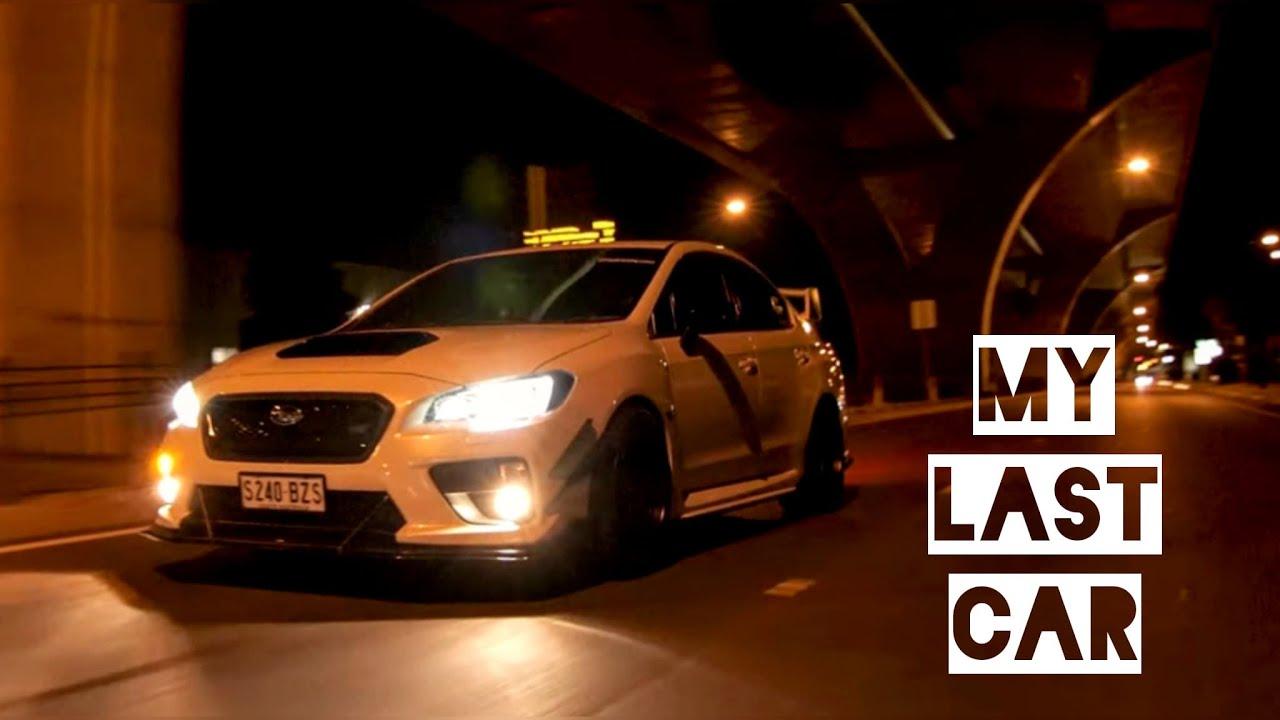 My RØDE Reel 2020 | My Last Car | Short Film