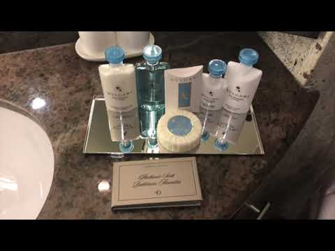 Oceania Riviera Penthouse Suite 11055