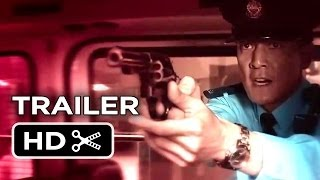 That Demon Within Official Teaser (2014) - Daniel Wu Crime Movie HD
