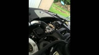 Bruit moteur e46 320d M47N