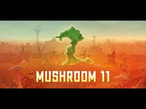 Rik Records - Mushroom 11 - Chapter 2