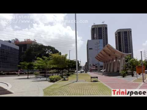 Port of Spain Waterfront