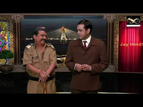 Comedy Show Jay Hind! Episode 58 : Electrifying Comedy