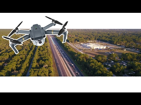 how to make a time lapse with dji mavic