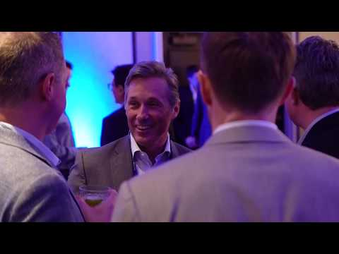 Meridian Capital Group -  2019 NMHC Party Recap