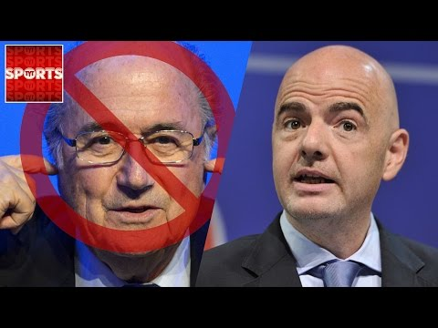 NEW FIFA PRESIDENT ELECTED | REACTIONS !
