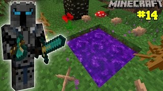 Minecraft: TWILIGHT MAGIC CHALLENGE [EPS7] [14]