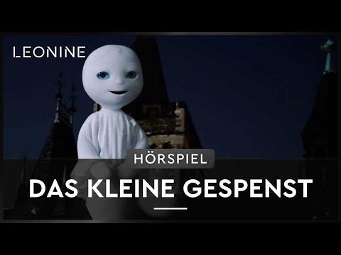 Das kleine Gespenst - Hörspiel und Soundtrack - Trailer (deutsch/german)