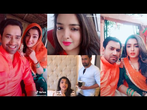 Humse Biha Kala Ye-sh  Karbu 🔥 निरहुआ और Amrapali Dubey    Bhojpuri Musically    Bhojpuri Tik Tok