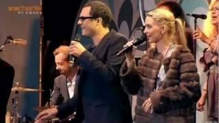 Bobo Moreno & Annette Heick - Den Jeg Elsker (Live)
