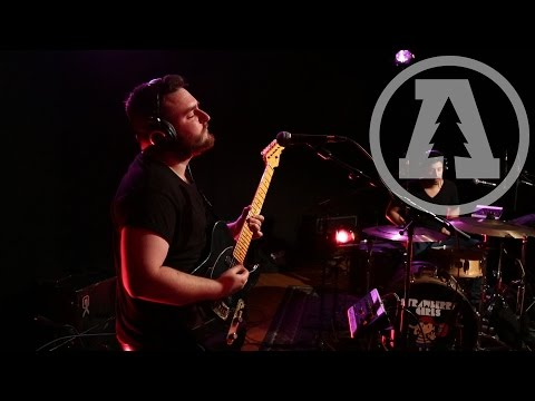 strawberry-girls---volcano-worship- -audiotree-live
