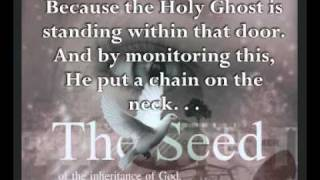 The Seed of the Inheritance Buried in the Conscience