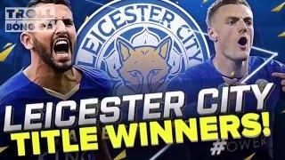 Bản tin Troll Bóng Đá số 30: Leicester và Atletico làm sống lại thứ bóng đá nguyên thủy!