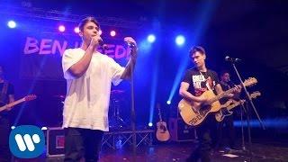 Benji & Fede - Fino a farmi male feat. Irama (20:05 Live Tour)