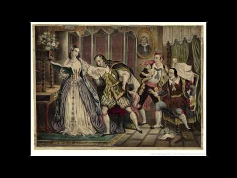 Rossini [Roberto Servile, Will Humburg] - Il Barbiere Di Siviglia : Largo Al Factotum Della Citta