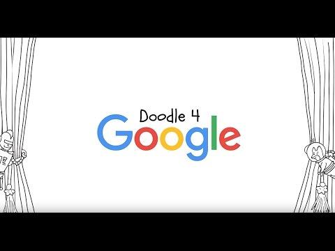 Doodle 4 Google 2017 Youtube