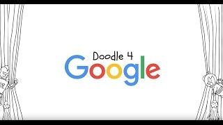 Doodle 4 Google 2017!