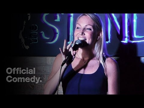 Alcoholics Last Wish - Alli Breen - Official Comedy Stand Up